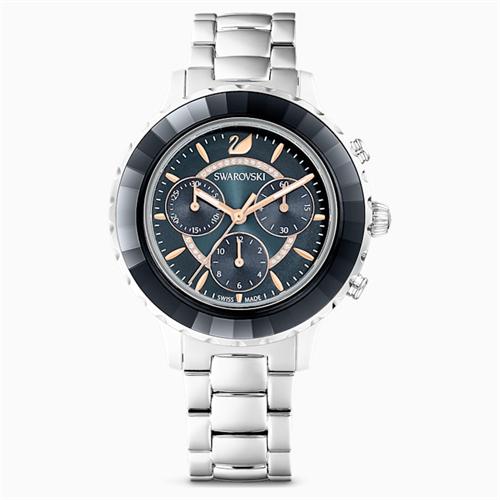שעון SWAROVSKI מקולקציית Octea Lux Chrono