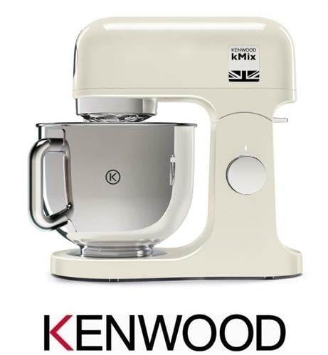 KENWOOD מיקסר KMIX דגם KMX750AC קרם