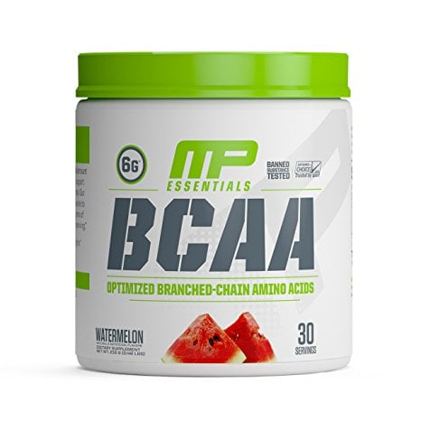 BCAA Muscle Pharm