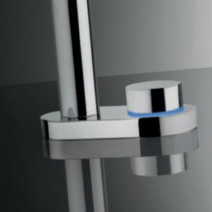 ברז מטבח עם הפעלה חכמה דגם H2O תוצרת NDW שוויץ