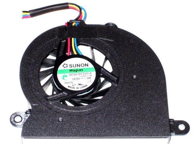 מאוורר למחשב נייד פוגיטסו Fujitsu Siemens Esprimo V6515 V6555 Cpu Fan