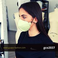 מסכת בד לפנים גואפו cotton face mask