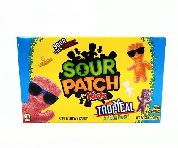 Sour Patch Tropical