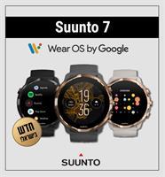 שעון דופק חכם Suunto 7