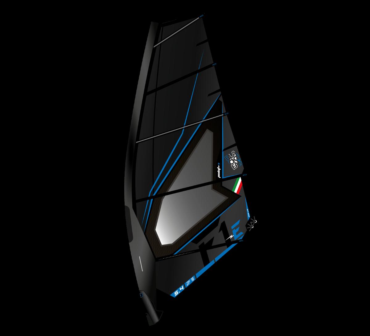 F1 E5.4 021 | Foil Hybrid Freewave