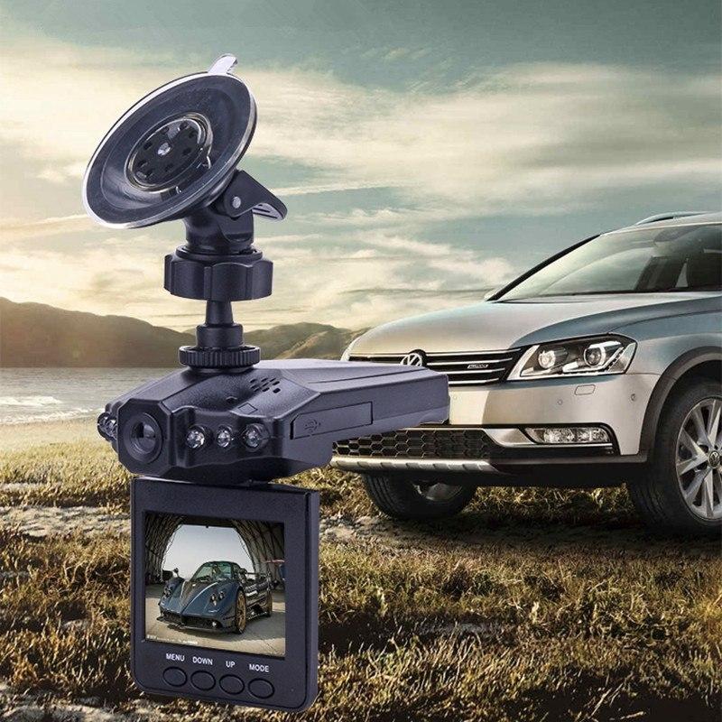 מצלמת רכב 24/7 יום ולילה - מעולה!!!