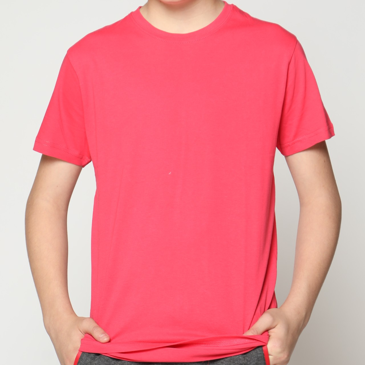 חולצת בית ספר בנים ניקי צבעוני
