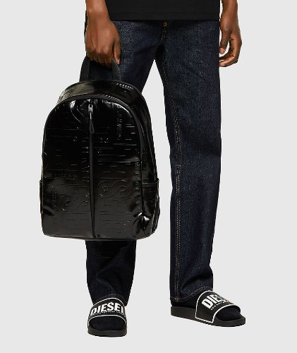 DIESEL X-BOLD BACK BLACK 2