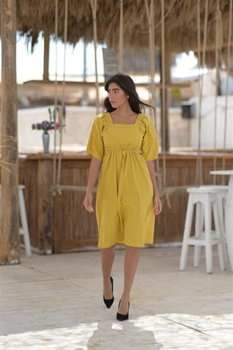 A speciel dress