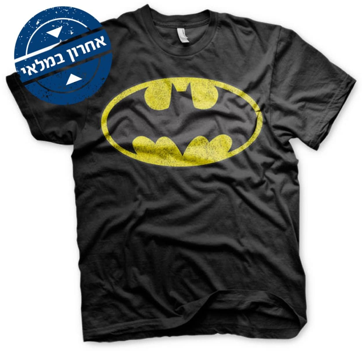 לוגו באטמן