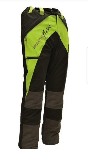 מכנס טיפוס Arbortec צבע ירוק שחור