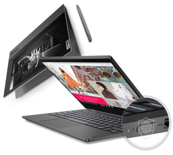 מחשב נייד Lenovo ThinkBook Plus 20TG005AIV לנובו