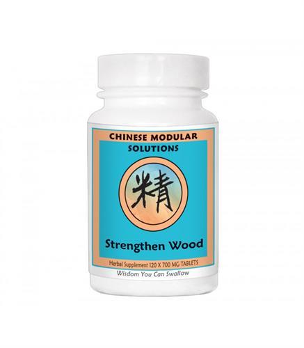 Strengthen Wood TAB
