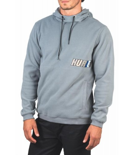 HURLEY THERMA PRO EXPRESS PO
