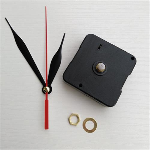 מנגנון לשעון קיר שקט
