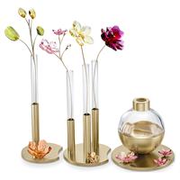 קריסטל  Swarovski קולקציית Garden Tales צורה Rose