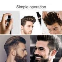 תרסיס לניפוח שיער מקצועי