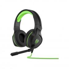 אוזניות חוטיות HP 4BX31AA