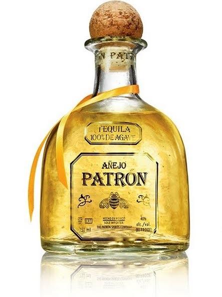 טקילה פטרון אנייחו 1 ליטר