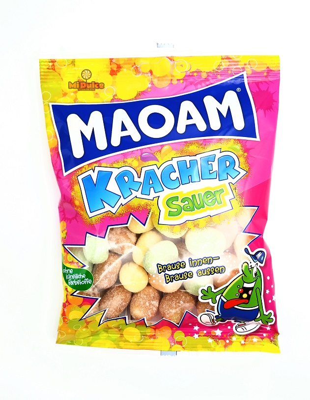 MAOAM Kracher Sour