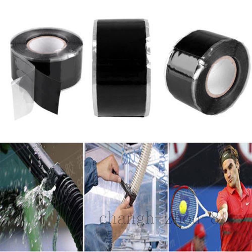 הדבק החזק בעולם לתיקון Flex Tape - עמיד במים