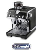 DeLonghi מכונת קפה ידנית חכמה דגם EC9335.BK
