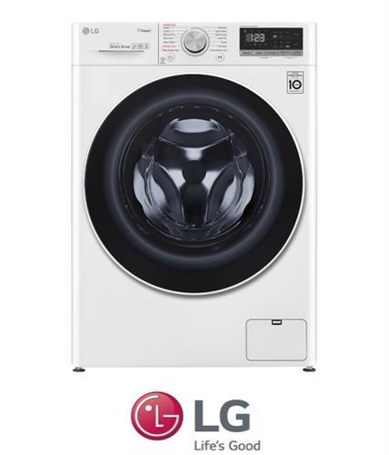 LG מכונת כביסה 9 קילו דגם F1409SW