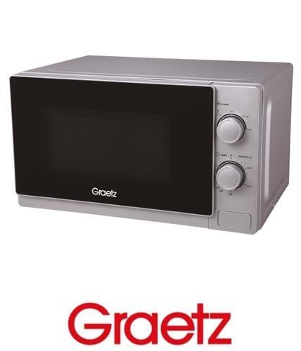 Graetz מיקרוגל מכני 20 ליטר דגם MW-222