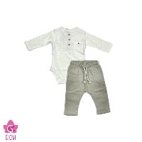 חליפת אלגנט תינוקות