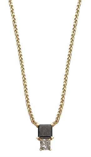 שרשרת סנדי זהב 14 קראט