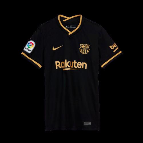 חולצת ברצלונה השלישית 2021
