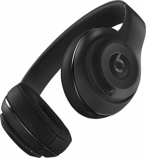 אוזניות Beats by Dre The New Beats Studio Wireless Bluetooth, עיצוב חדשני ואיכות צליל גבוהה,