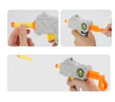 משחק יריות - כדורים מרחפים