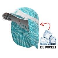 ICE CAP SHADE AND WITH ICE POCKET כובע מודולרי