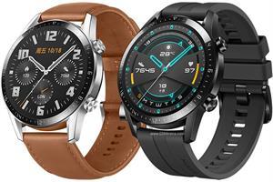 שעון חכם 2 Huawei Watch GT וואווי