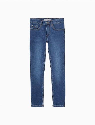 ג׳ינס כחול כהה בנים CALVIN KLIEN - מידות 4-16