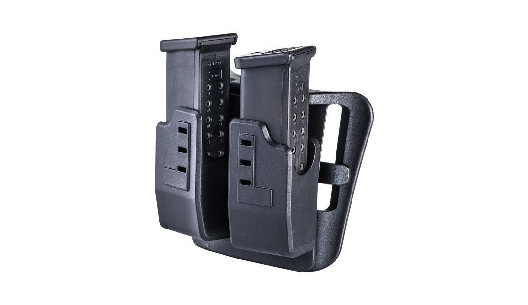 Glock Double Magazine Carrier