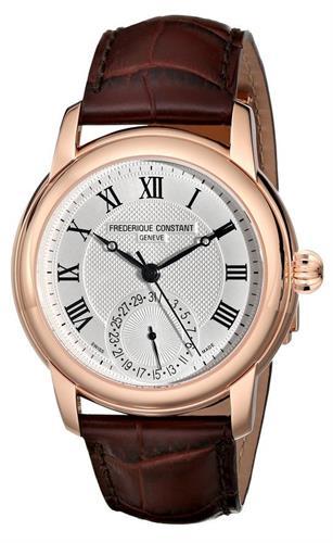 שעון יד אנלוגי FREDERIQUE CONSTANT FC-710MC4H4