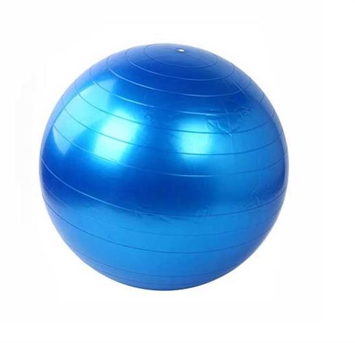 """כדור פיזיו פילאטיס  - קוטר 55 ס""""מ"""