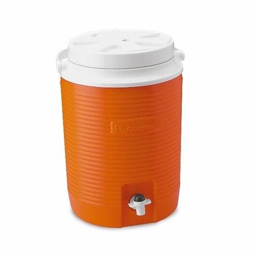 מיכל שתיה 6 ליטר עם ברז מפלסטיק