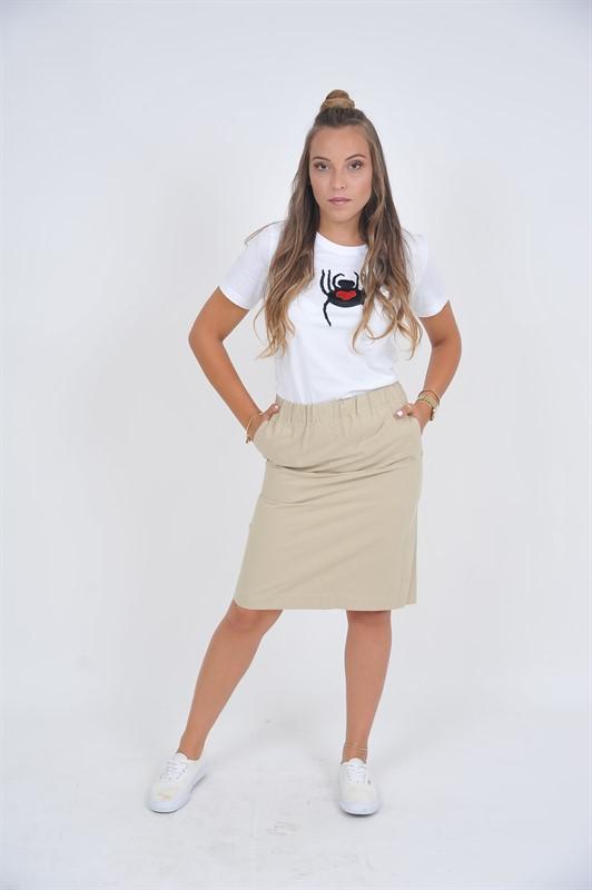 חצאית מדליקה