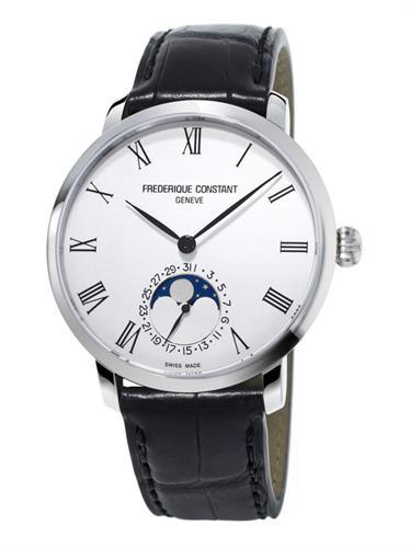 שעון פרדריק קונסטנט