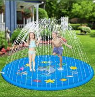 מזרקת מים לילדים