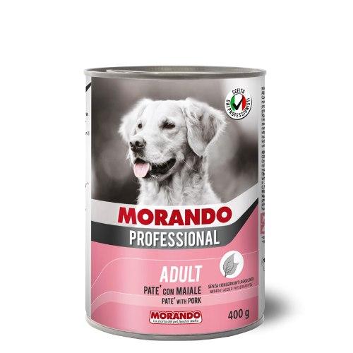 מורנדו פטה עם חזיר 400 גרם