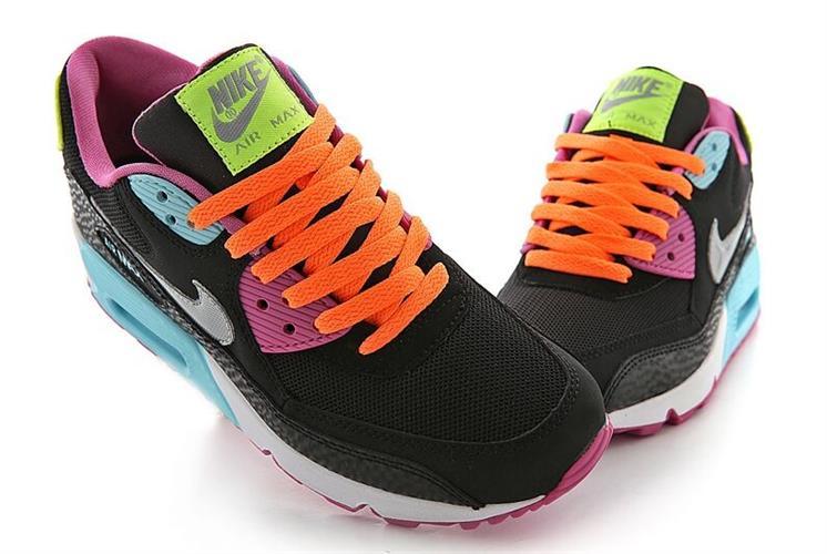נעלי ספורט יוניסקס NIKE AIR MAX90 מעוצבות 23 דגמים לבחירה