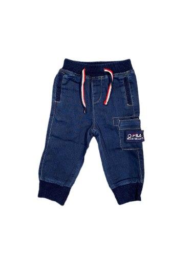 ג'ינס תינוקות FILA