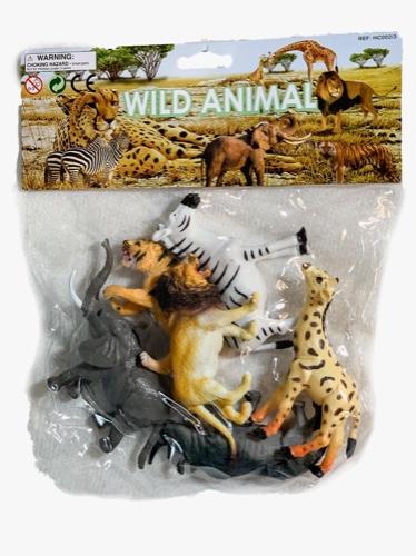 מארז-wild animal