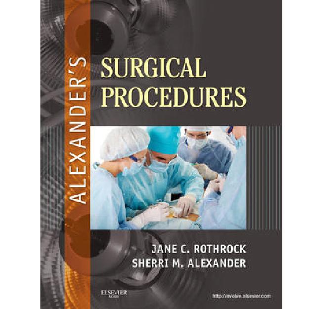 Alexander´s Surgical Procedures