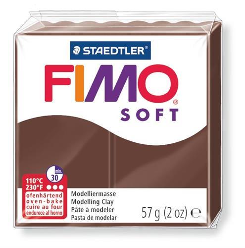 פימו סופט - שוקולד 75