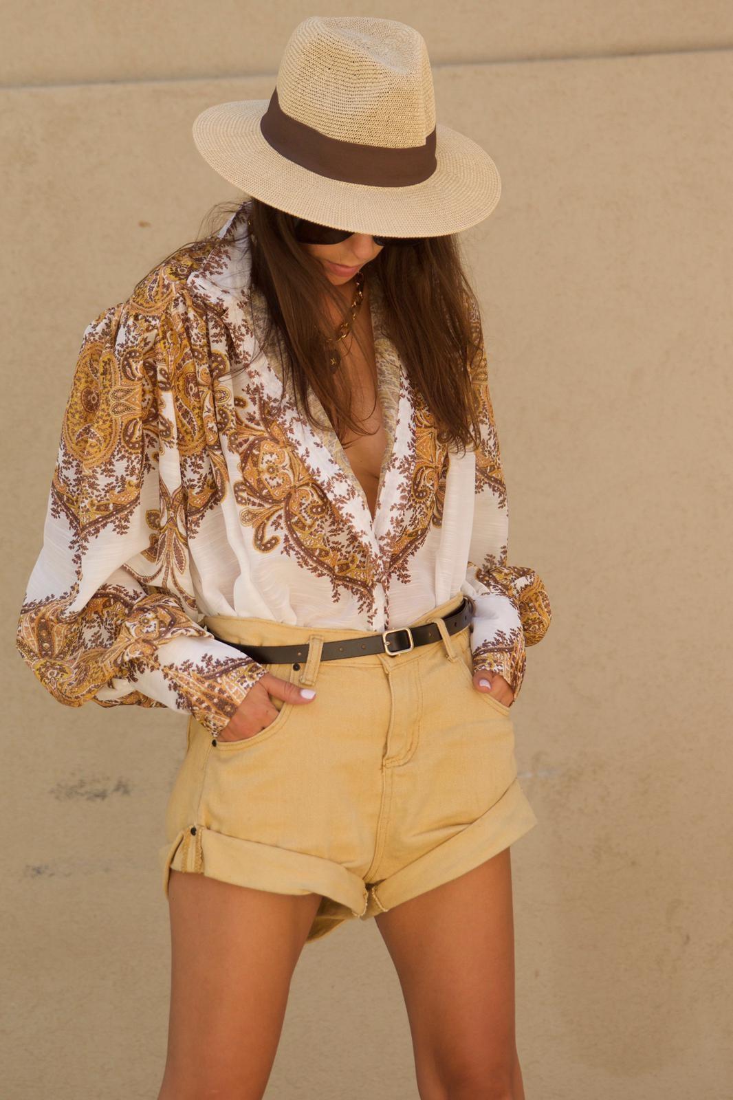 חולצת אורלנדו